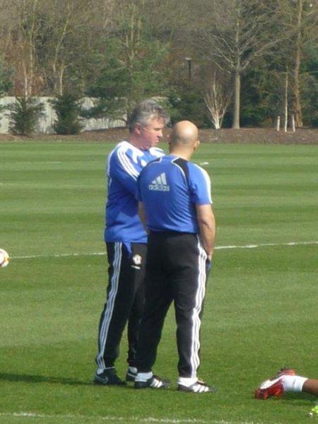 Training Ground 12