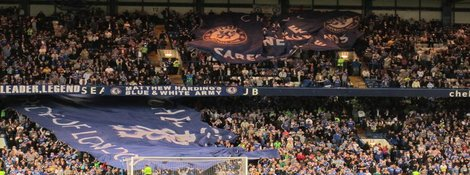 Chelsea Supporters Group: Latest post